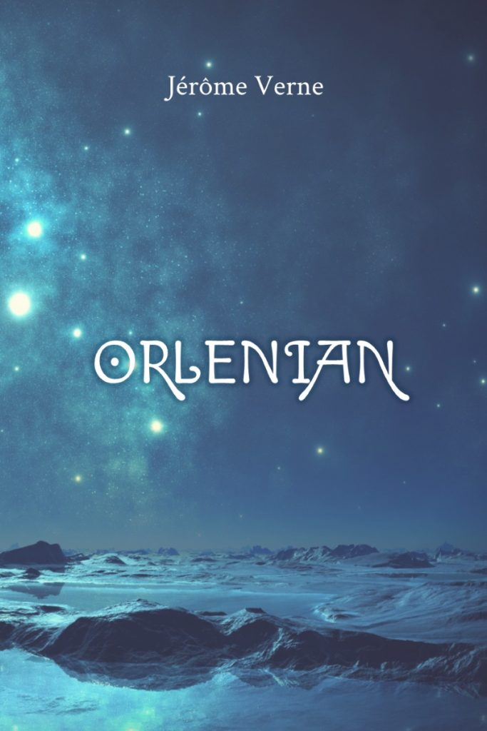 Orlenian [ebook]