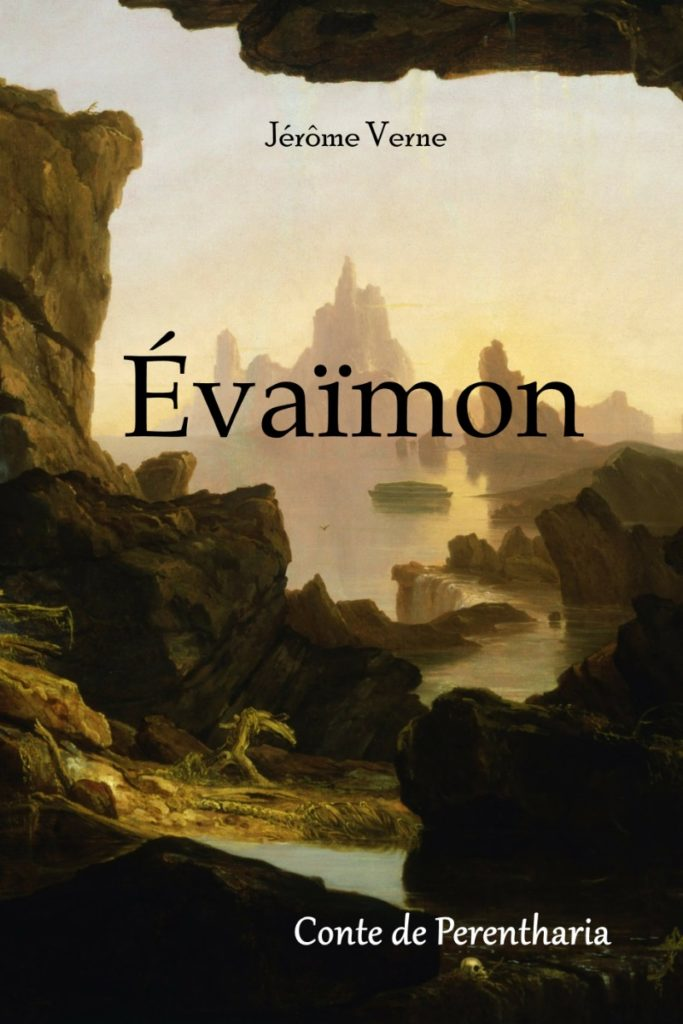 Évaïmon