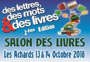 Salon des Livres - Les Achards @ Les Achards