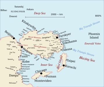 Farskyer Peninsula