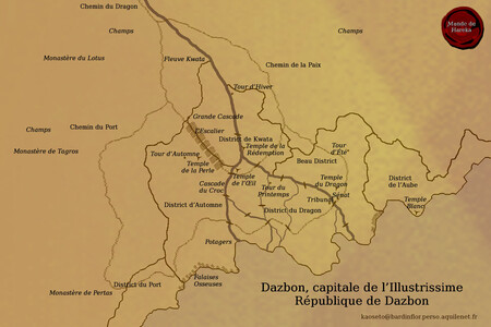 Dazbon (Occident)