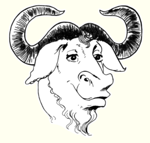 GNU par M. Gerwinski