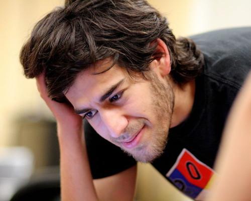 Aaron Swartz, 2009