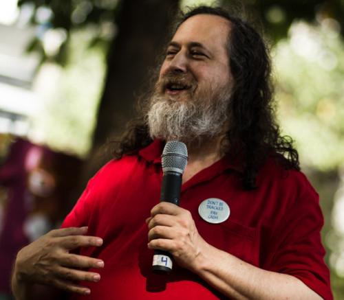 Stallman - 2013