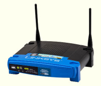 Router Linksys