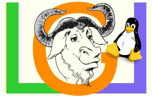 logo Liberté GNU-Linux