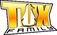 Logo de Tuxfamily