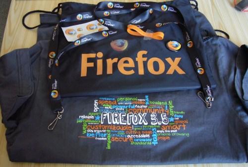 Kit Firefox 3.5