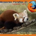 Firefox, Petit panda rouge3@Libres-Ailé(e)s, CC-By-SA