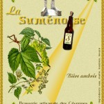 Affiche La Suménoise@libre fan et miloune