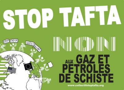 Tafta=gaz de schiste