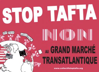 mobilisation contre Tafta