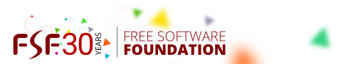 Logo FSF-30 ans