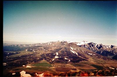 Mont Argentique
