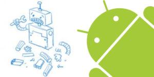 اندروید-گوگل