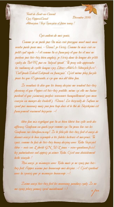 1er rouleau de la lettre de Karocxjo - Pepper&Carrot_David-Revoy_E020P07