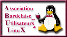 logo LUG Bordeaux