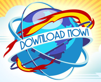 Logo Download Now
