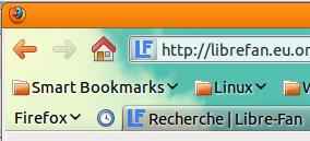 Un bout de Firefox 4