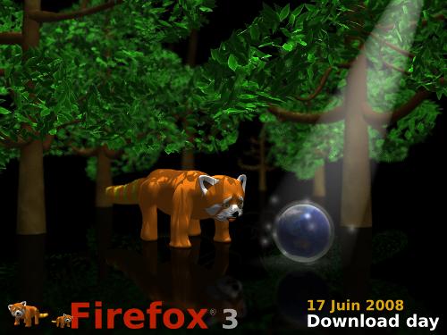 Image de Harrypopof pour Firefox 3
