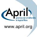 logo April