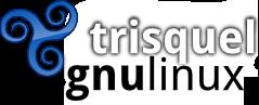 logo Trisquel