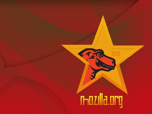 Mozilla en son étoile