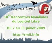 logo RMLL 2009