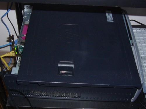 Vue ordinateur