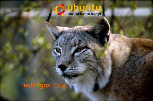 Image Ubuntu Lucid