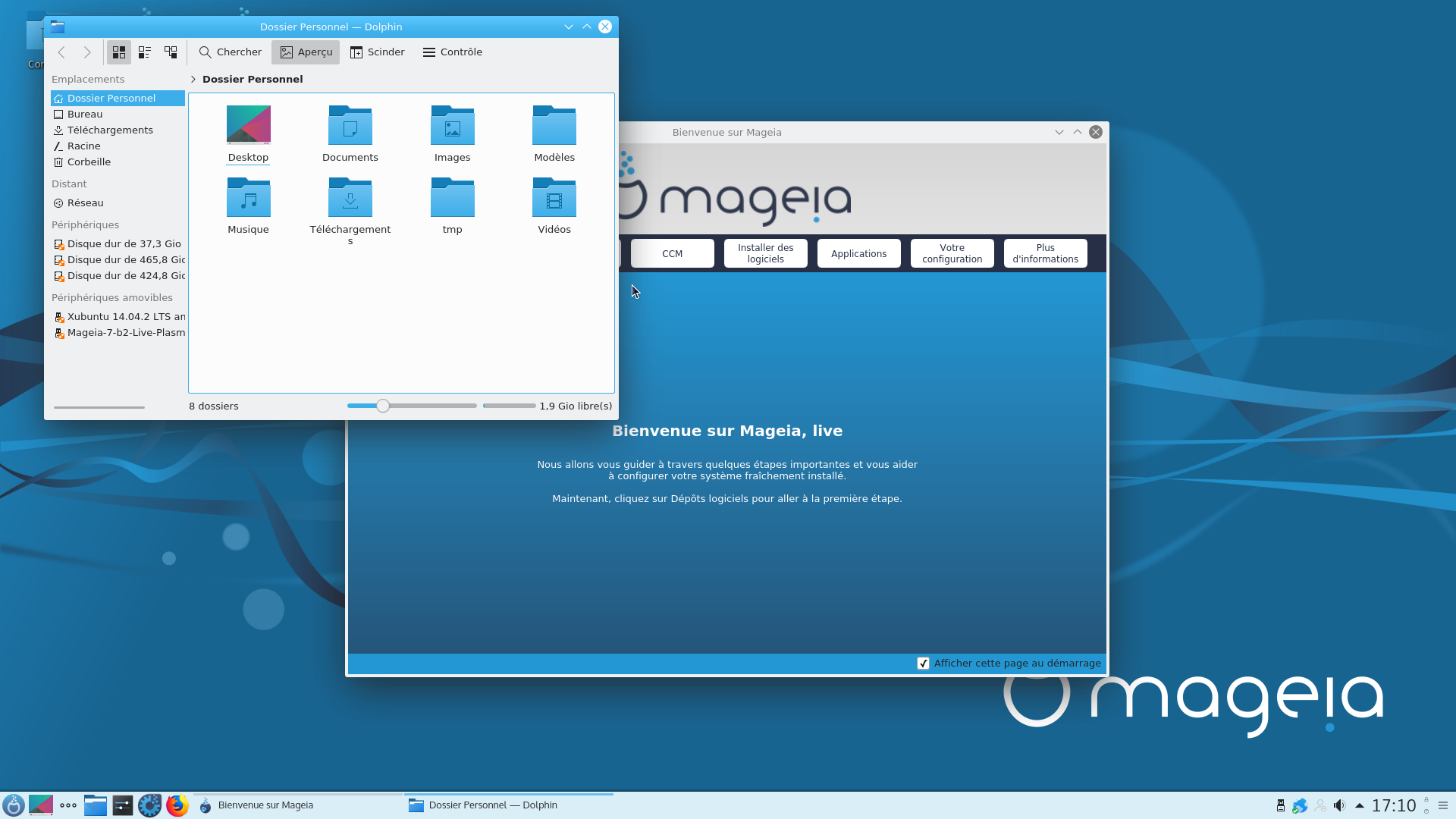 Mageia-Welcome1
