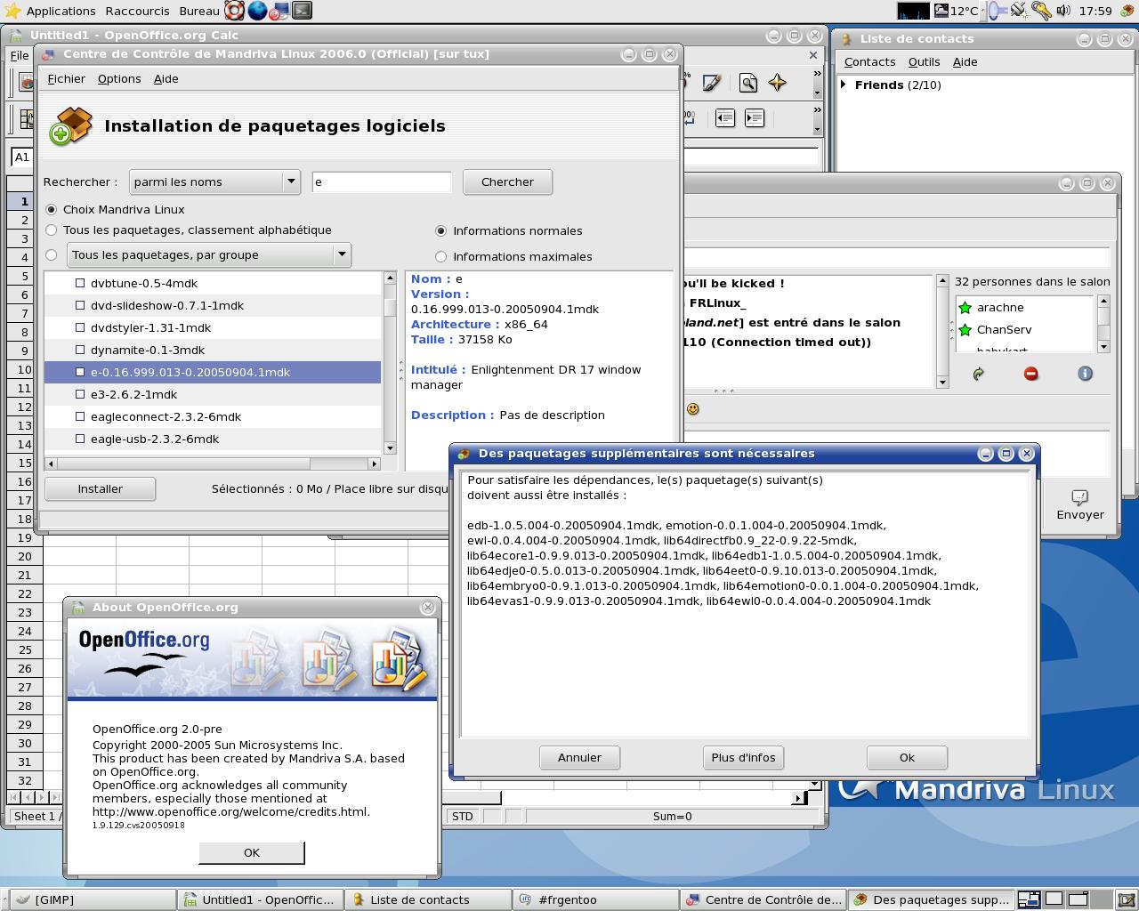 gnome2.10-mandriva2006
