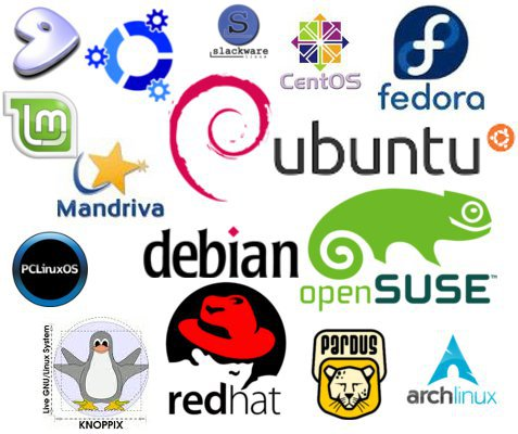 distribution_linux