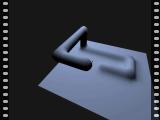 Voxel terrain editing
