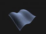Voxel terrain rendering