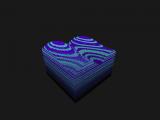 Volume rendering