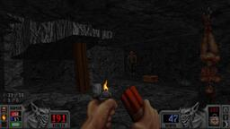 [Blood (1998, with BuildGDX engine)]