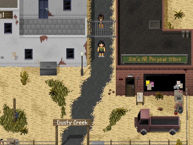 EasyRPG - Le Bottin des Jeux Linux